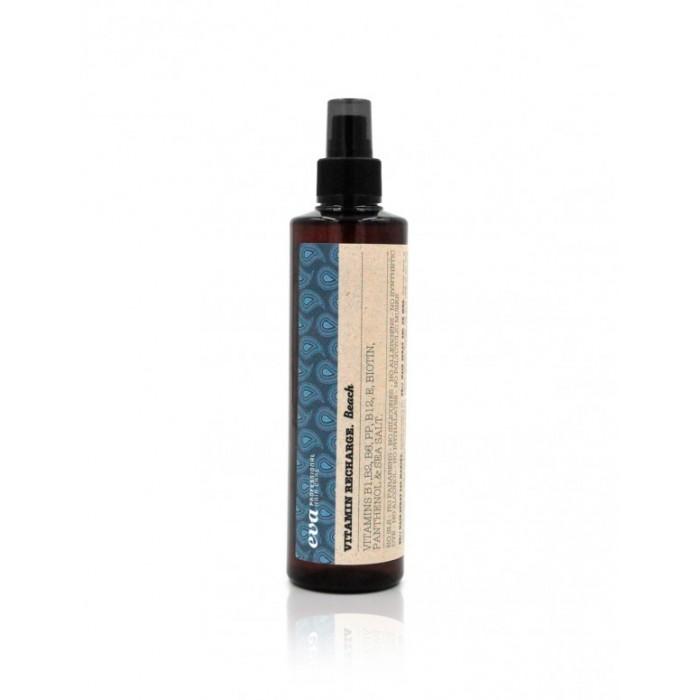 Eva Professional Vitamin Recharge Beach Salt Spray 250ml