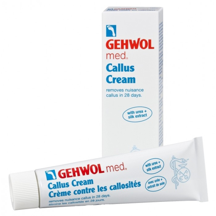 Gehwol med. Callus Cream 125 ml