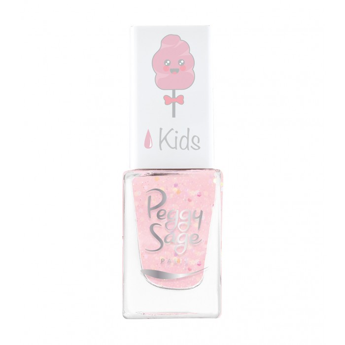 Peggy Sage Mini küünelakk lastele 5ml Betty