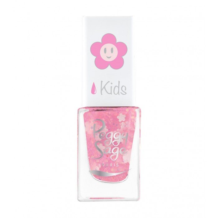 Peggy Sage Mini küünelakk lastele 5ml Kitty