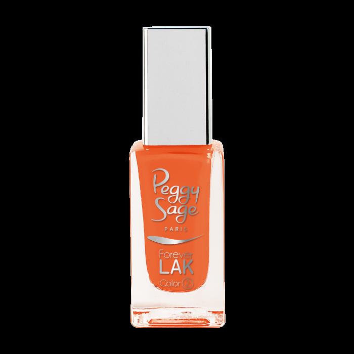 Nail lacquer Forever LAK petal blossom 8003