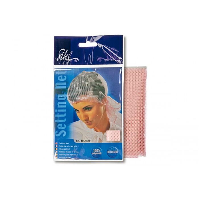 rullivõrk roosa Sibel