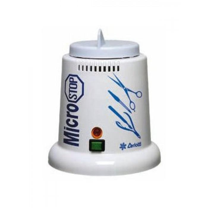 Sterilisaator Ceriotti, Microstop