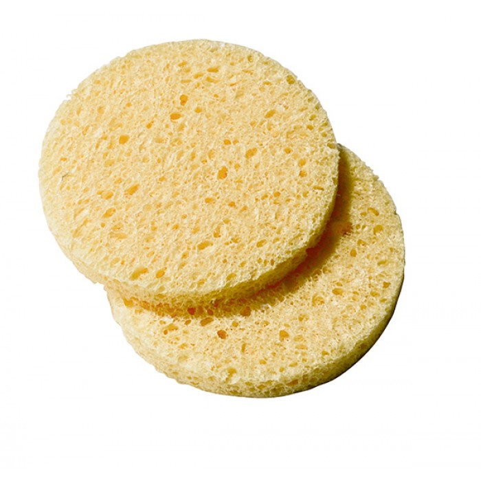 Cellulose sponge x 25tk