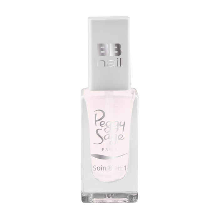 Peggy Sage 8in1 BB nail care 11ml