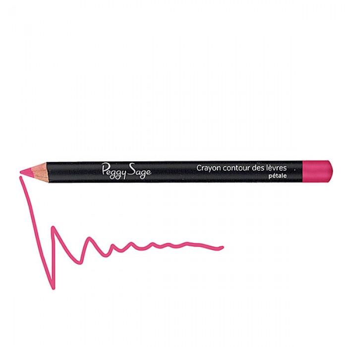 Lip liner pencil pétale