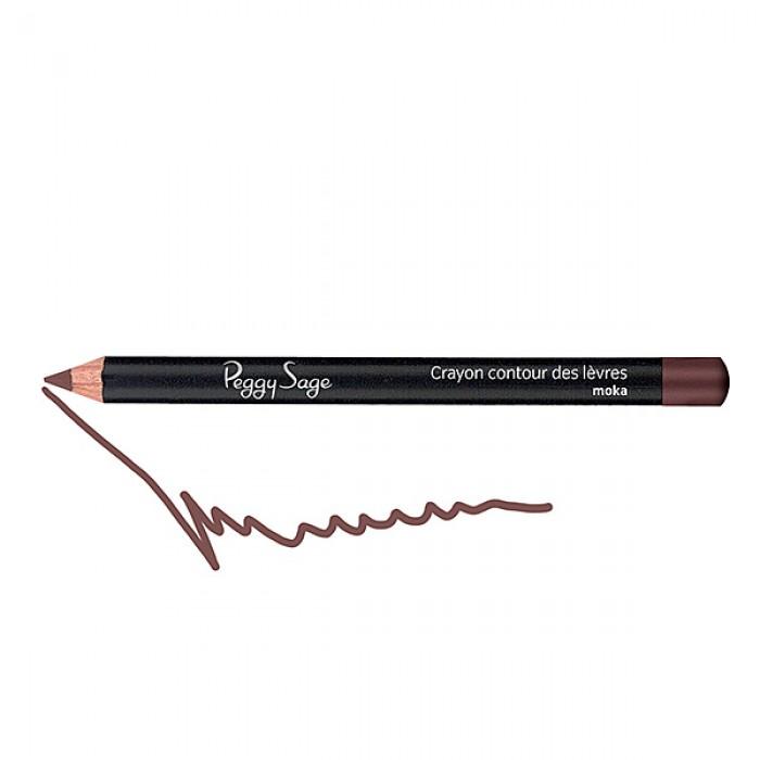 Lip liner pencil moka