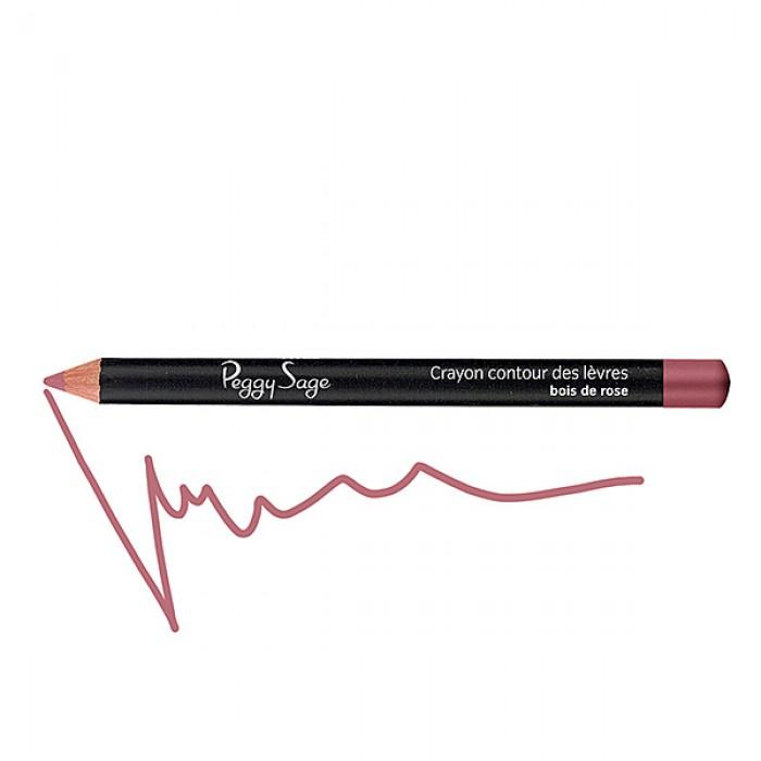 Lip liner pencil bois de rose