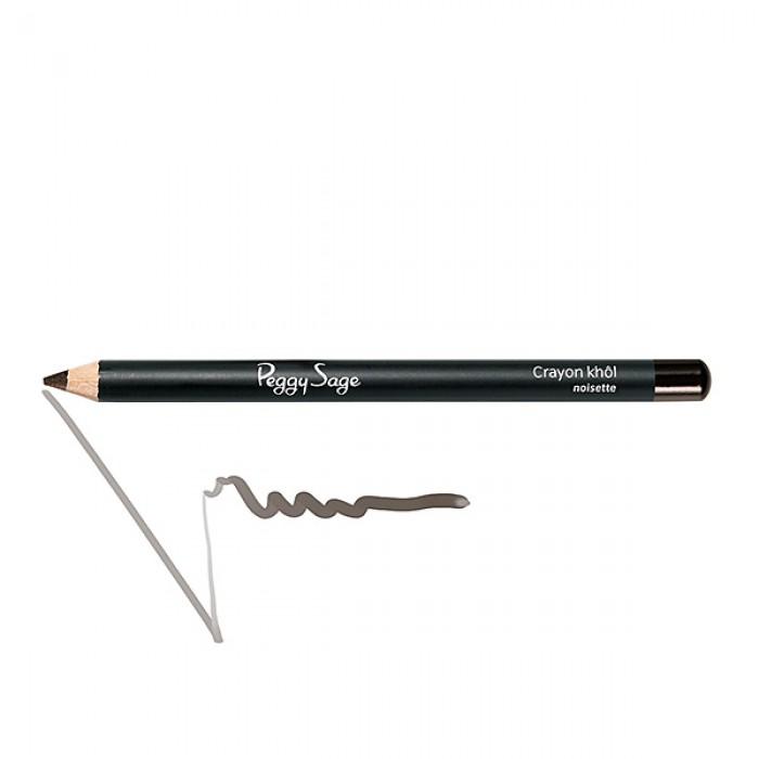 Kohl eyeliner pencil Noisette