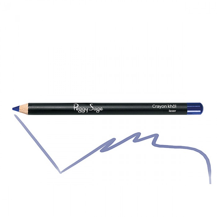 Kohl eyeliner pencil Laser