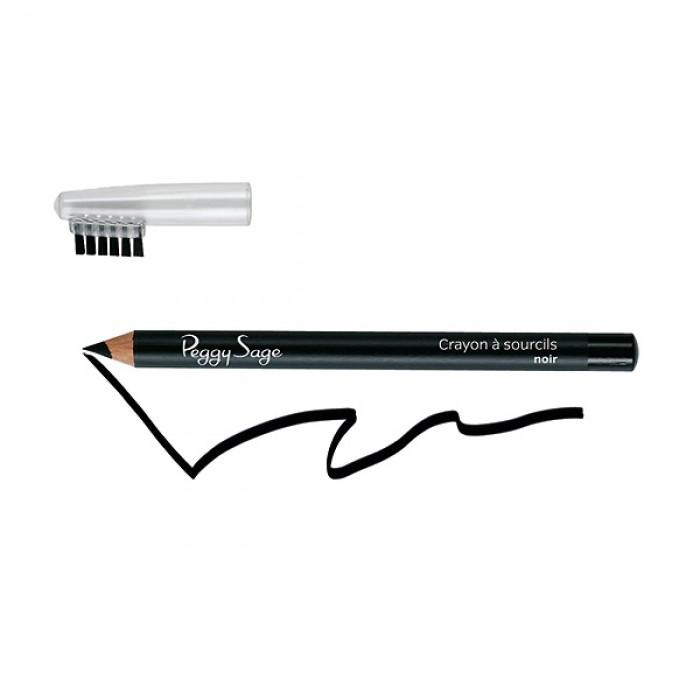 Eyebrows pencil Noir
