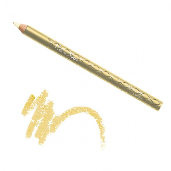 Khol eyeliner pencil vanille 1,14g