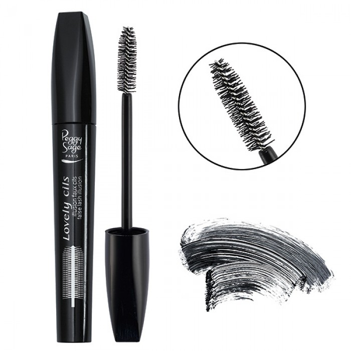 Mascara Lovely cils