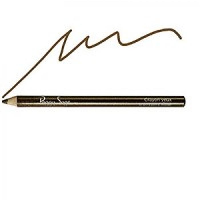 Metallic eyeliner pencil Brun Cuivré Métal