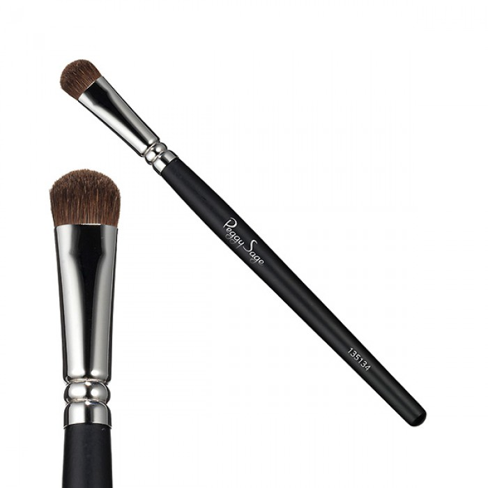 Eye shadow brush - pony hair 12mm