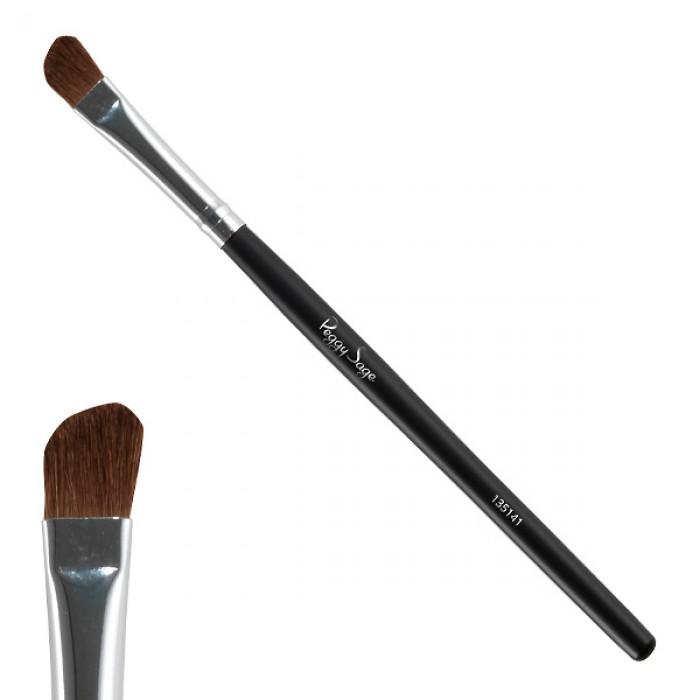 Tapered eye shadow brush - pony hair 9mm