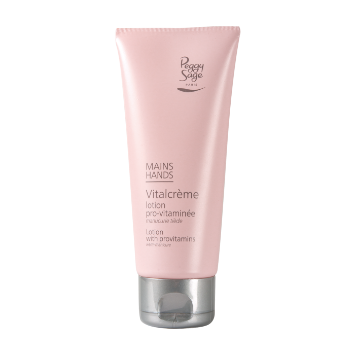 Lotion with provitamins warm manicure 100ml