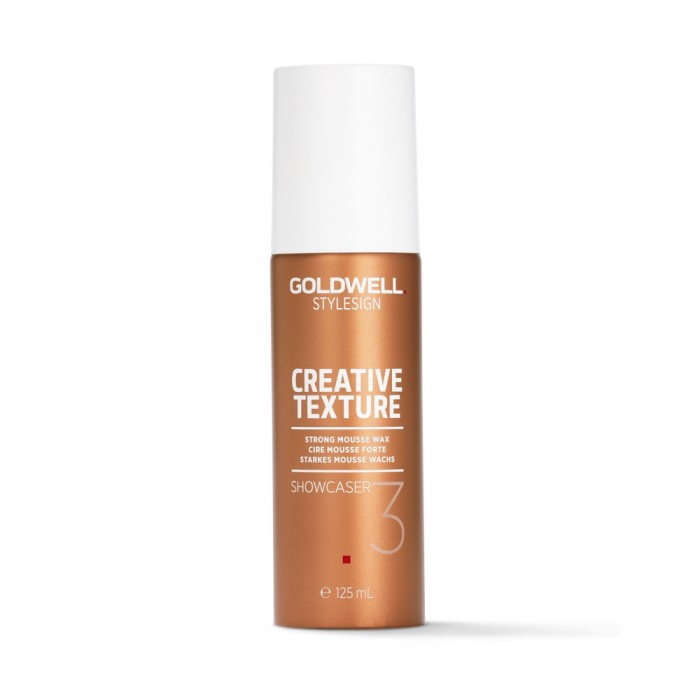 Goldwell Crative Texture Showcaser 125ml