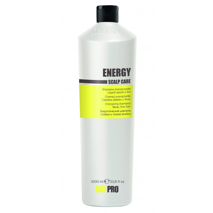 KayPro Energy shampoo 1000ml