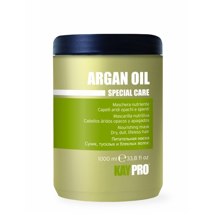 KayPro Argan Oil juuksemask 1000ml