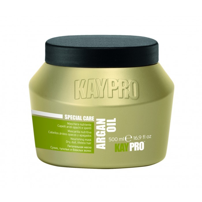 KayPro Argan Oil mask 500ml