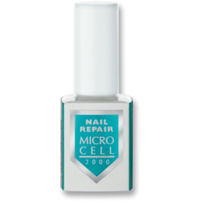 MicroCell küünetugevdaja läikega 4,5ml
