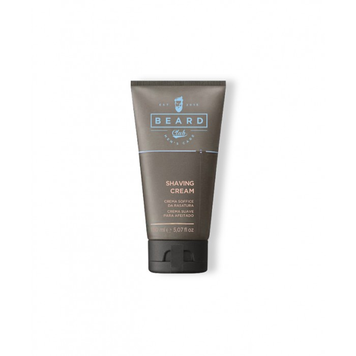 Kepro Beard Club Shaving Cream 150ml