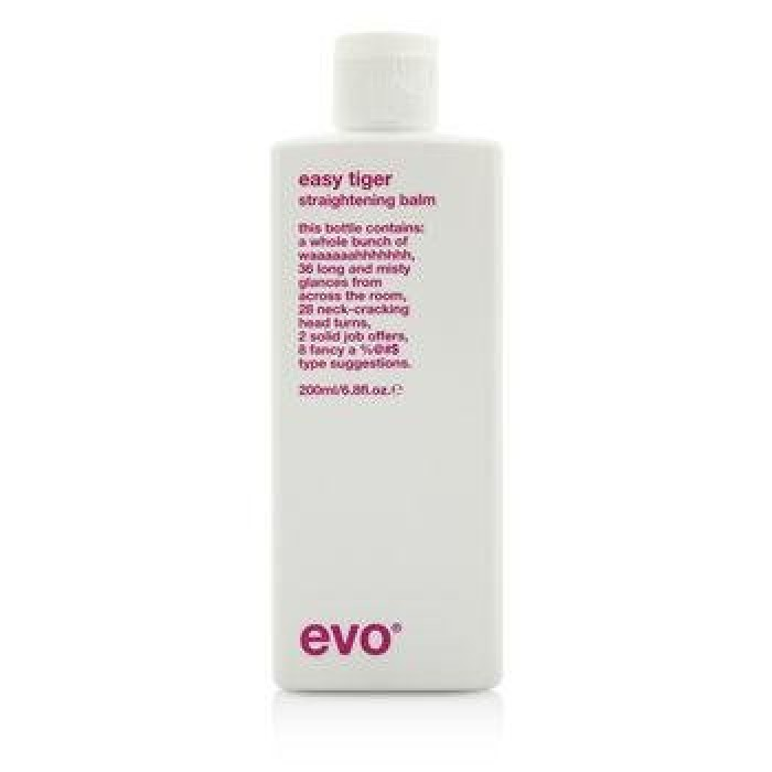 Evo easy tiger straightening sirgendav palsam 200ml