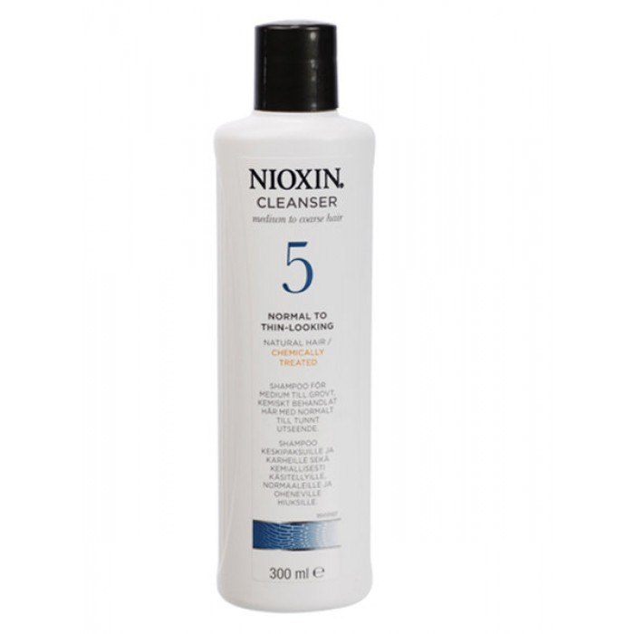 Nioxin SYS5 Cleaner 1000ml