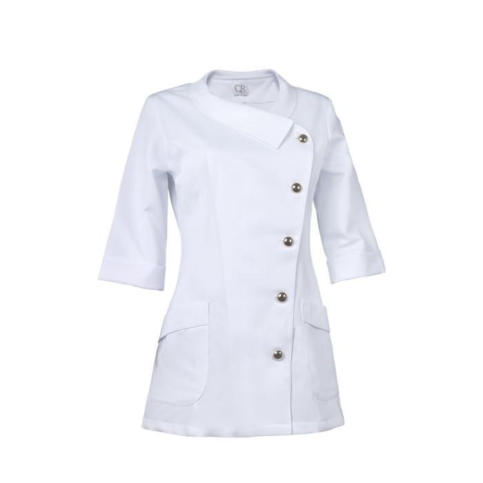 Naiste jakk Romina, valge, XS-6XL