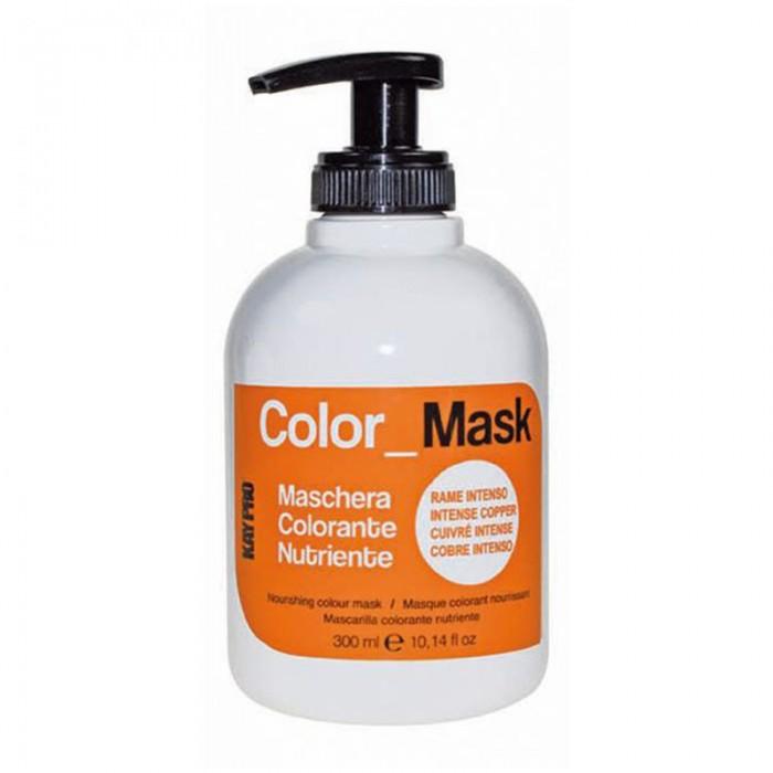 Kaypro Color Mask Intense Copper 300ml