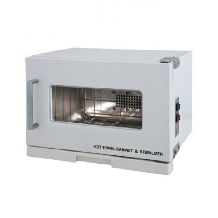 Silver Fox T-01 rätikute steriliseerimis-ja soojenduskapp