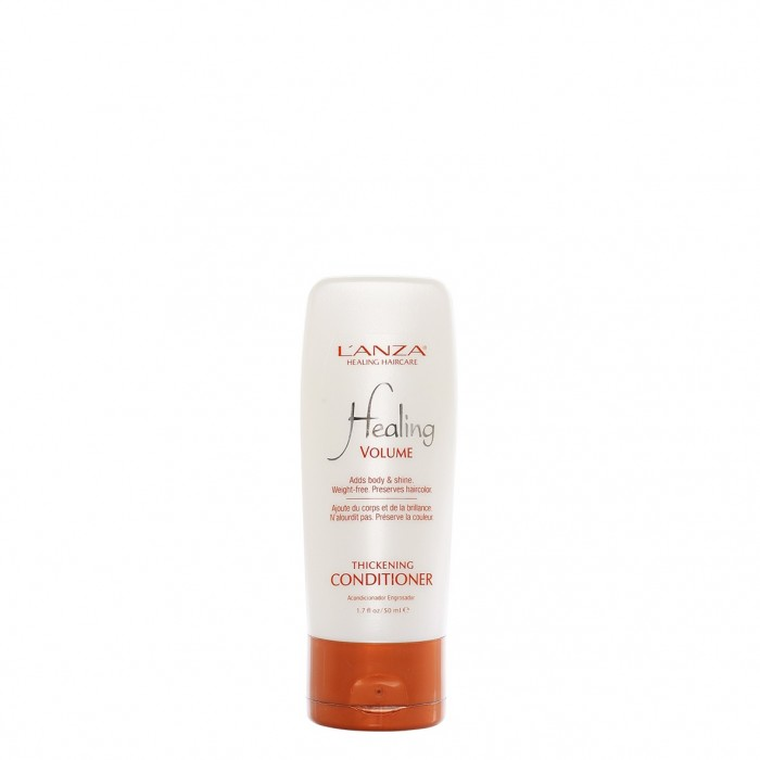 LANZA Volume Thickening Conditioner 50ml