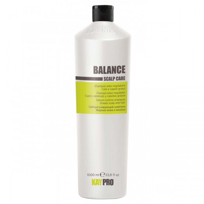 KayPro Balance shampoo 1000ml
