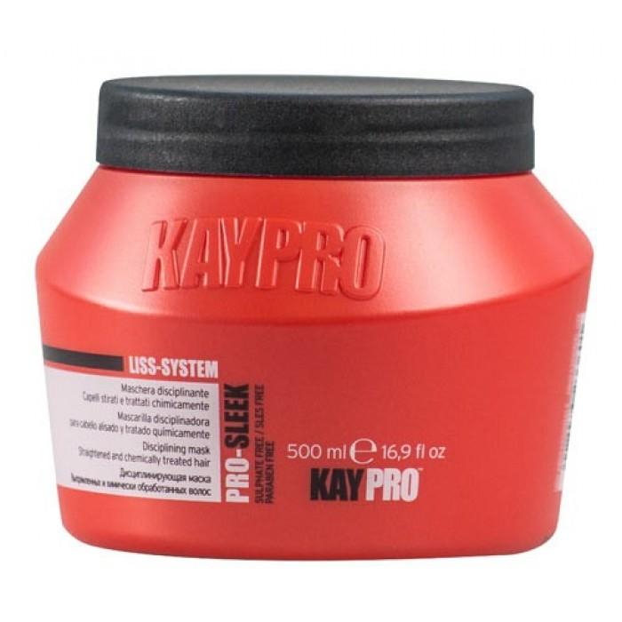 KayPro Pro-Sleek mask 500ml