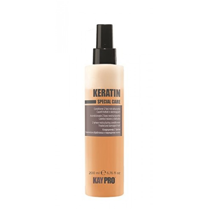 KayPro Keratin 2-phase restructuring conditioner 200ml