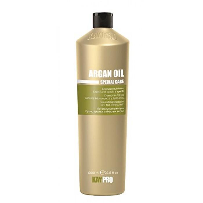 KayPro Argan Oil shampoo 1000ml