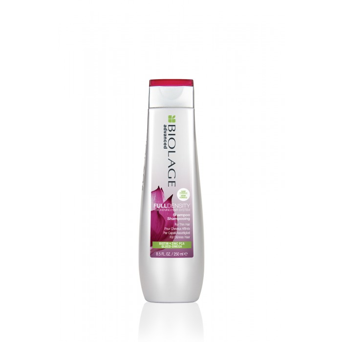 BIOLAGE Fulldensity shampoo 250ml