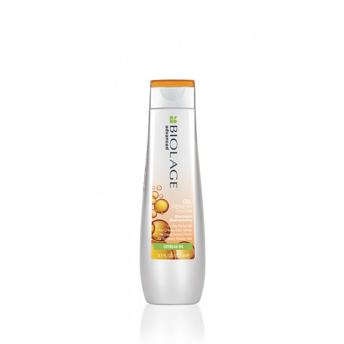 BIOLAGE Oil Renew System shampoo 250ml