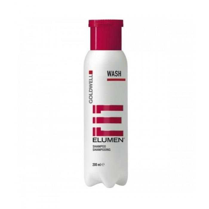 Elumen wash - shampoon 250ml