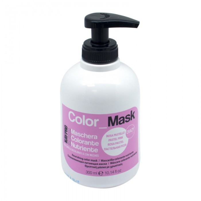 Kaypro Color Mask pastel pink 300ml