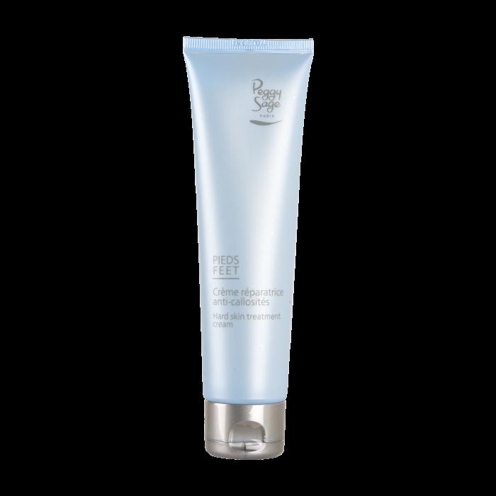 Hard skin treatment foot cream 100ml