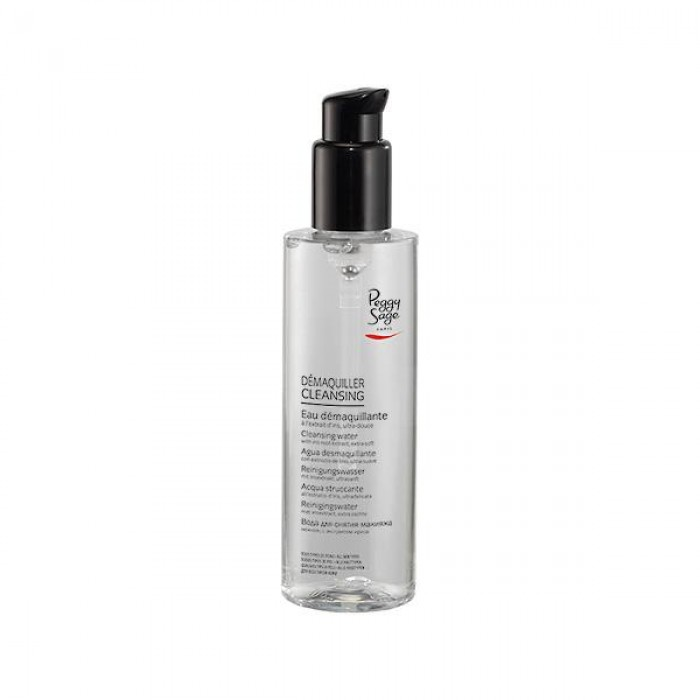 Peggy Sage Cleansing water extra soft 200ml