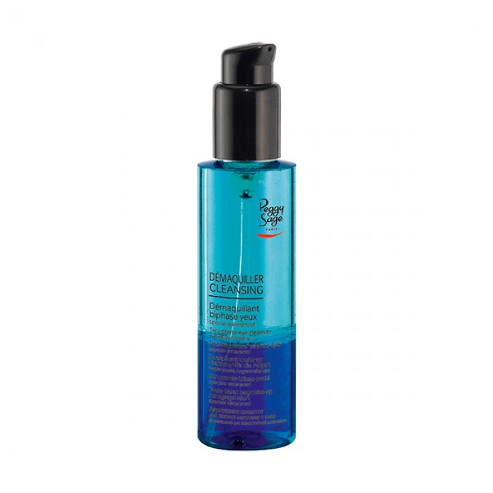 Two phase eye cleanser 125ml