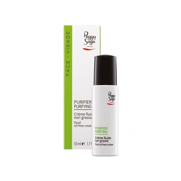 Liquid oil-free day cream 50ml