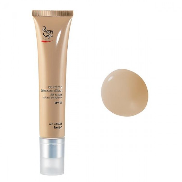 Faultless complexion BB cream - beige 40ml