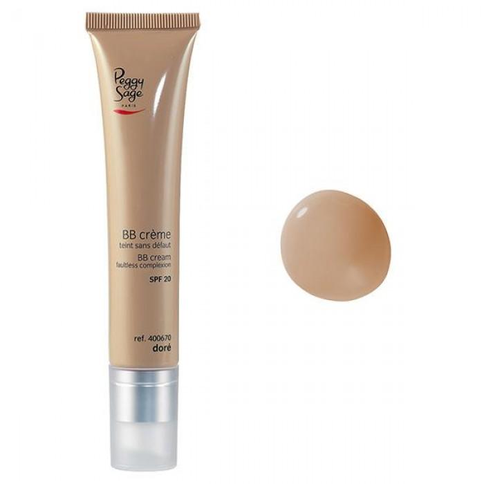 Faultless complexion BB cream - doré 40ml