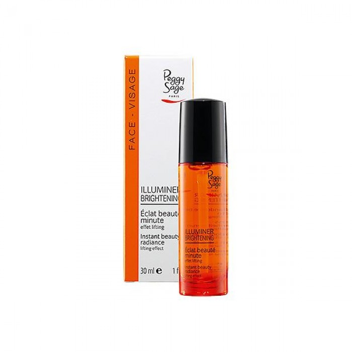 Instant beauty radiance 30ml