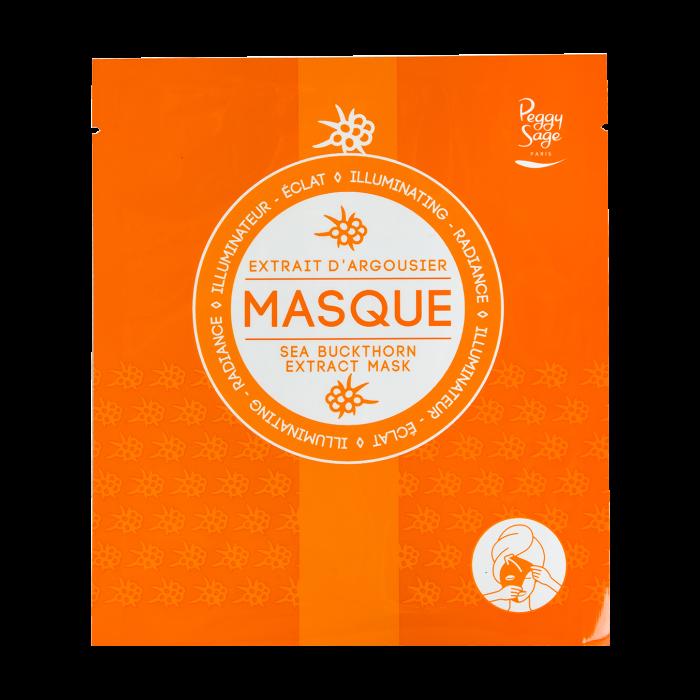 Illuminating-radiance mask 23ml