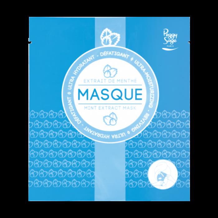 Ultra-moisturizing & reviving mask 23ml